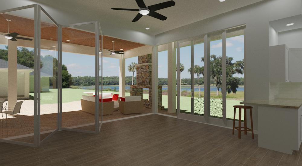 interior view 1 option A