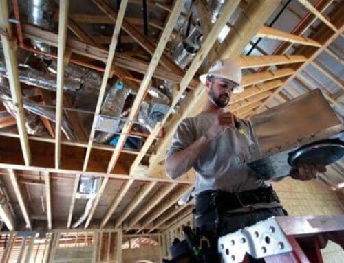 Florida's construction industry growing along with 37 other states