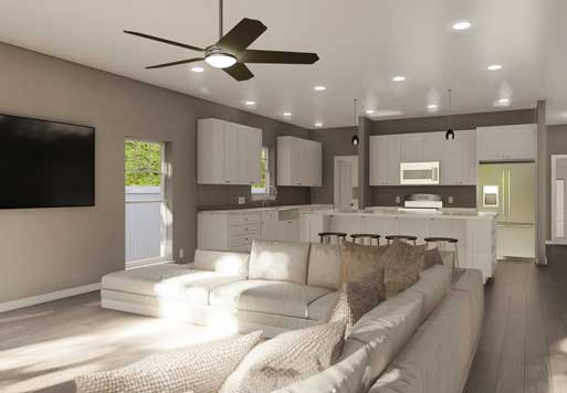 Custom Home Additions in Clearwater FL